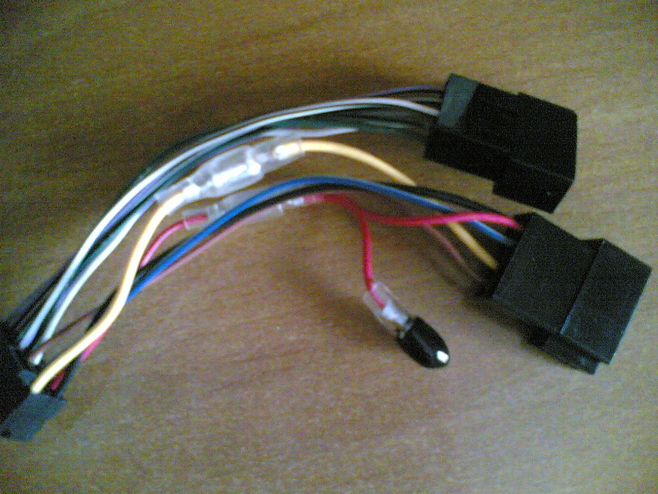 Schema Elettrico Autoradio Fiat Punto 2 Serie : Collegamento autoradio fiat punto i serie audio video